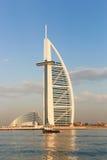 Burj Al araba luksusowy hotel obrazy stock