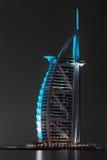 Burj-Al-Arabe III Photographie stock libre de droits