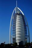 Burj Al-Araber Lizenzfreie Stockfotos