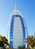 Burj Al Araber, Dubai Lizenzfreie Stockbilder