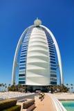Burj Al Araber, Dubai Lizenzfreies Stockfoto
