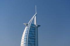 Burj-Al Araber - Dubai Lizenzfreie Stockfotos