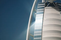 Burj Dubai Royalty Free Stock Images