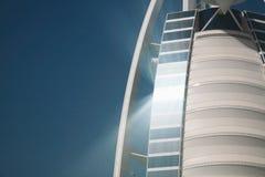 Burj Dubai royalty free stock images
