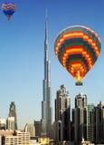 burj Dubai khalifa wysoki wierza uae światowy Zdjęcie Royalty Free