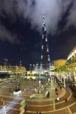 Burj Kalifa Fotos de Stock