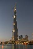 Burj Khalifa Стоковое фото RF