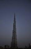 Burj Khalifa Immagini Stock Libere da Diritti