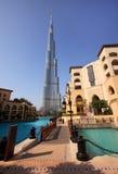 Burj Khalifa. Royalty Free Stock Image
