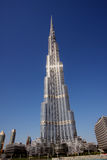 Burj Khalifa Stock Image