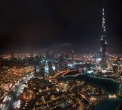 Burj Khalifa 库存图片