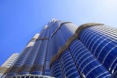 burj khalifa Obraz Royalty Free