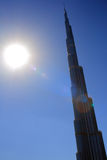 Burj Khalifa Stock Photos