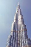 Burj Khalifa Photographie stock libre de droits