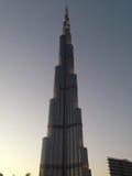 Burj Khalifa Fotografia Stock