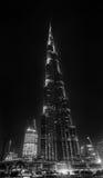Burj Khalifa Imagen de archivo