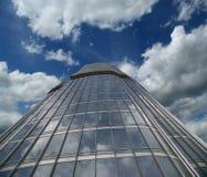 Burj Khalifa (det Khalifa tornet), Dubai Fotografering för Bildbyråer