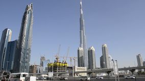 Burj Khalifa Doubai