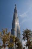 burj khalifa drapacz chmur zdjęcia royalty free