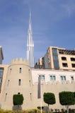 Burj Khalifa, Dubai Stock Photos