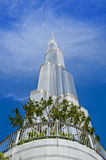 Burj Khalifa, Dubai Stockfotos