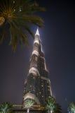 Burj Khalifa,Dubai Royalty Free Stock Image