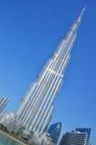 Burj Khalifa, Dubai, UAE. Royalty Free Stock Image