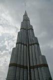 Burj Khalifa, Dubaj (Khalifa wierza) Fotografia Royalty Free
