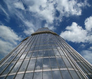 Burj Khalifa, Dubaj (Khalifa wierza) Zdjęcie Royalty Free