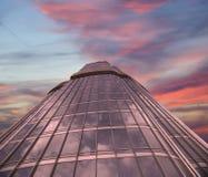 Burj Khalifa (Khalifa tower), Dubai Stock Photo