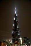 Burj Khalifa (Khalifa tower), Dubai Stock Photography