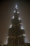 Burj Khalifa (Khalifa tower), Dubai Stock Images
