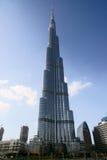 burj khalifa wierza fotografia royalty free