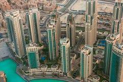 Burj Khalifa wysoki budynek w świacie Obraz Royalty Free