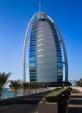 BurjAl-Arab Stock Photo