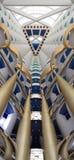 BurjAl-Arabisch Stock Foto