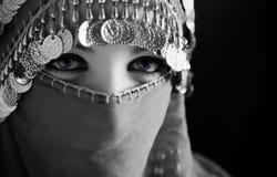 Burka Stock Image