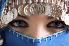 burka стоковые фото
