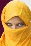 Burka Fotografia Stock Libera da Diritti