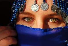 burka Photo libre de droits