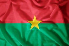 Burkina Faso διανυσματική απεικόνιση
