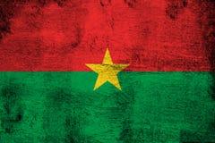 Burkina Faso бесплатная иллюстрация