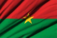 Burkina Faso Arkivfoto