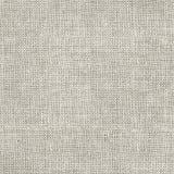 Burlap άσπρος άνευ ραφής Στοκ εικόνες με δικαίωμα ελεύθερης χρήσης