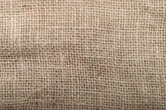 Burlap Royalty Free Stock Photography
