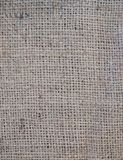 Burlap  Background. Background texture of  burlap material Stock Image