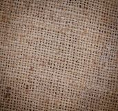 Burlap  Background. Background texture of  burlap material Royalty Free Stock Images