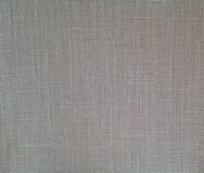 Burlap Background. Closeup of light colored burlap background Royalty Free Stock Photo