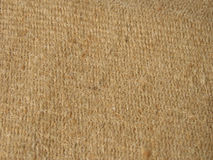 Burlap background Royalty Free Stock Photography