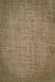 Burlap Background Royalty Free Stock Photo